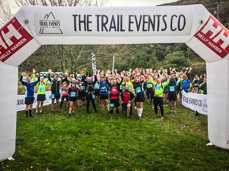 The Trail Events Company